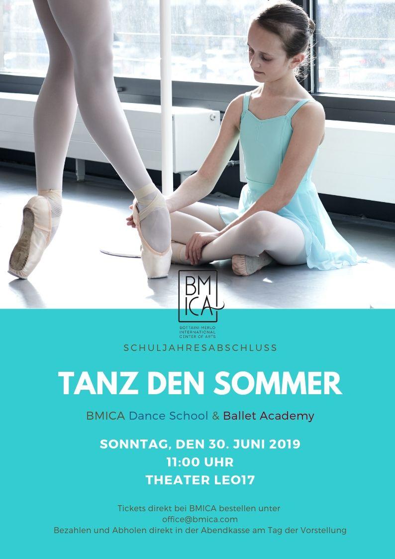 Ballett Weihnachten 2019.Bmica Aktuelles